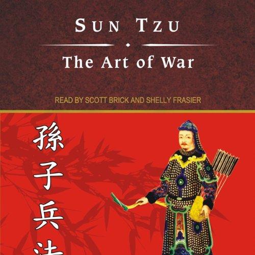 art of war sun tzu